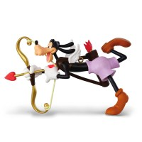 Goofy Lookin' for Love 2018 Hallmark Christmas Ornament