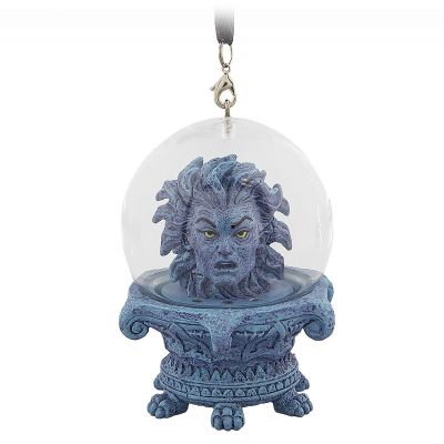 Madame Leota Light-Up Christmas Ornament – The Haunted Mansion