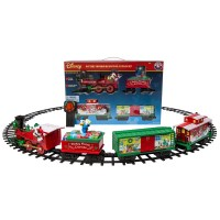 Mickey Mouse Express Train Set by Lionel Trains