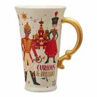 The Nutcracker and the Four Realms Mug