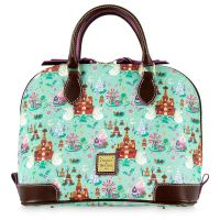 The Nutcracker and the Four Realms Satchel by Dooney & Bourke