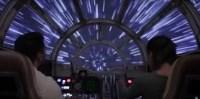 Millennium Falcon: Smugglers Run (Disney World Ride)