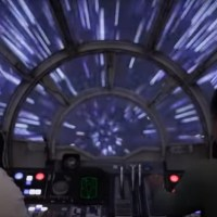Millennium Falcon: Smugglers Run (Disney World Ride)