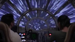 Millennium Falcon: Smugglers Run (Disney World)