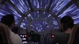 Millennium Falcon Smugglers Run (Disney World)