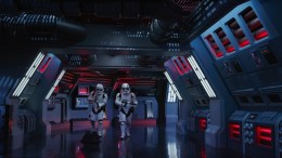 Star Wars: Rise of the Resistance (Disney World)