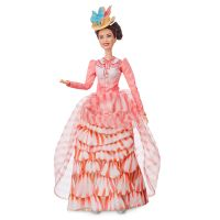 Mary Poppins Barbie Doll | Mary Poppins Returns Toys