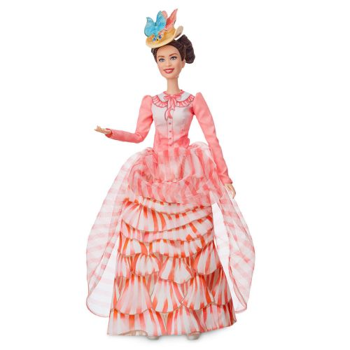5507c40a9d4 Mary Poppins Barbie Doll
