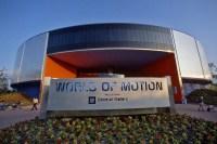 World of Motion   Extinct Disney World Attractions