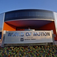 World of Motion | Extinct Disney World Attractions