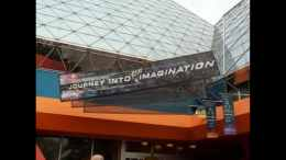 Journey into YOUR Imagination - Extinct Disney World