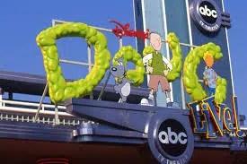 DougLive!– Extinct Disney World Show