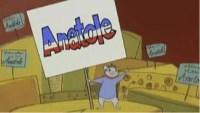 Anatole(Playhouse Disney Show)