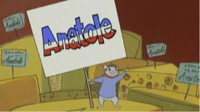 Anatole (Playhouse Disney Show)