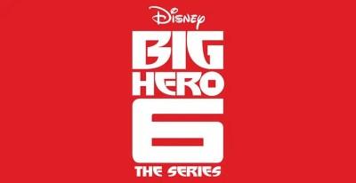 Big Hero 6 (Disney Channel Series)