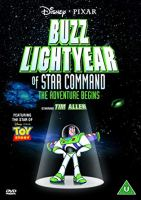 Buzz Lightyear of Star Command (One Saturday Morning Show)
