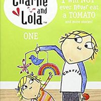 Charlie and Lola(Playhouse Disney Show)