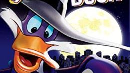 Darkwing Duck (Disney Afternoon Show)
