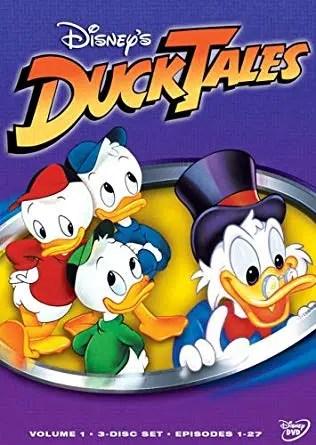 DuckTales (Original) | Disney Afternoon Show