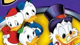 DuckTales (Original)   Disney Afternoon Show