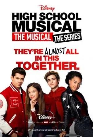 High School Musical (Disney+ TV Series)