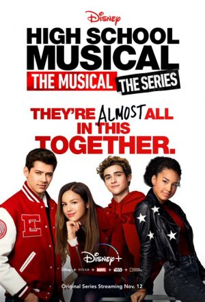 High School Musical disney+