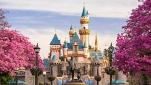 Important Dates in Disneyland History