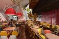 Jaleo (Disney World Restaurant)