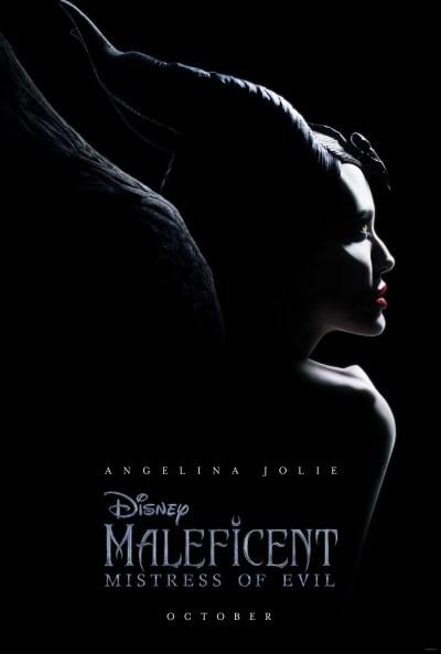 Maleficent 2 (2019 Movie)
