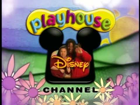 Out of the Box | Playhouse Disney Show | A Complete Guide