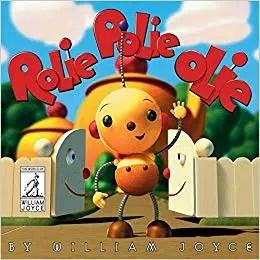 Rolie Polie Olie(Playhouse Disney Show)