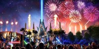 Star Wars A Galactic Spectacular (Disney World Show)