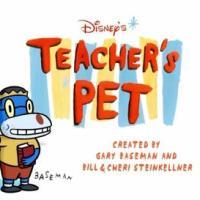 Teacher's Pet(One Saturday Morning Show)