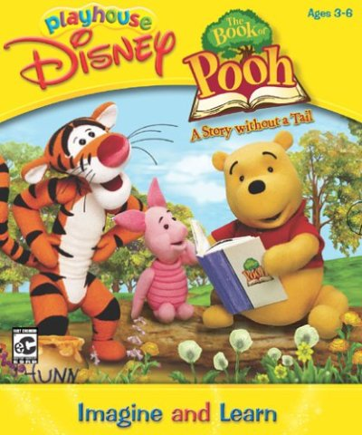 The Book of Pooh (Playhouse Disney Show)