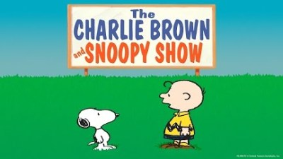 The Charlie Brown and Snoopy Show(Playhouse Disney Show)