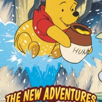 The New Adventures of Winnie the Pooh(Playhouse Disney Show)