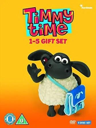 Timmy Time (Playhouse Disney Show)