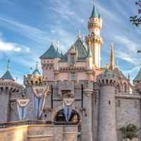 For the First Time in Forever: A Frozen Sing-Along Celebration– Extinct Disneyland Attractions