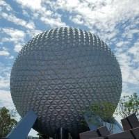 The Land Cart (Disney World)