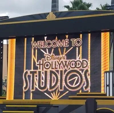 Hollywood's Pretty Woman– Extinct Disney World Show