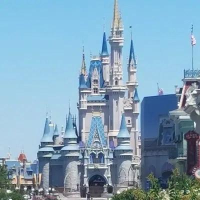 Mickey's All-American Birthday Parade– Extinct Disney World