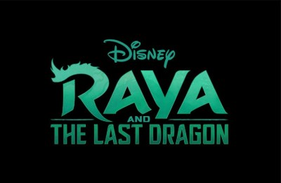 Raya and the Last Dragon (2020 Disney Movie)