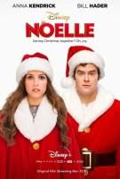 Noelle (Disney+ Movie)