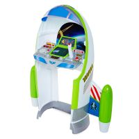 Buzz Lightyear Star Command Center | Toy Story