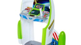Buzz Lightyear Star Command Center