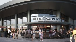 City Works Eatery & Pour House disney springs