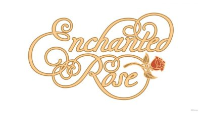 Enchanted Rose (Disney World Resort Restaurant)