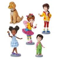 Fancy Nancy Figure Play Set   Disney Junior Toys