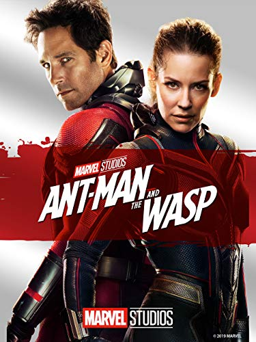 Ant-Man and the Wasp   Marvel Movie