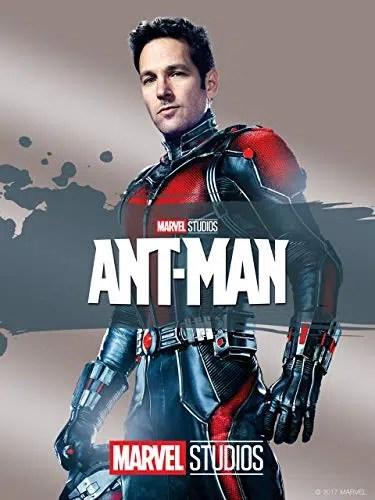 Ant-Man   Marvel Movie